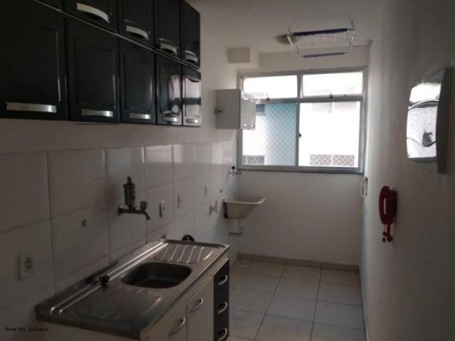 Apartamento para Locação em Rio de Janeiro, Campo Grande, 2 dormitórios, 1 banheiro, 1 vag - Foto 18
