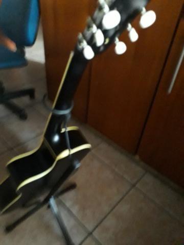 Violão Vogga vce 300 sh por R$350,00 - Foto 4