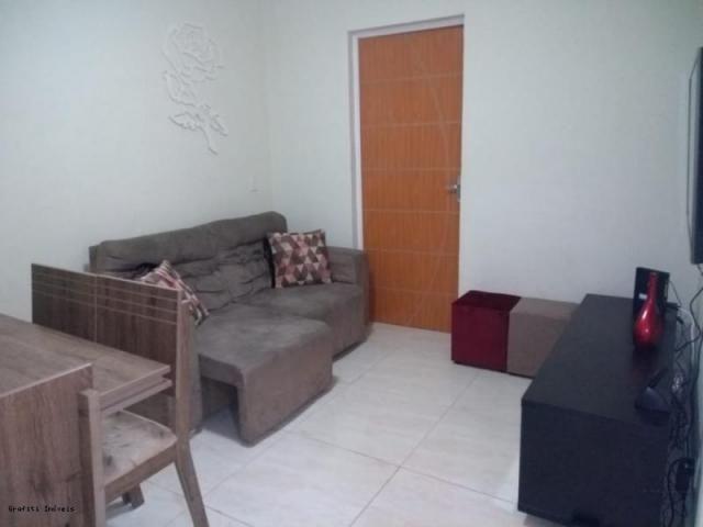 Apartamento para Locação em Rio de Janeiro, Campo Grande, 2 dormitórios, 1 suíte, 1 banhei - Foto 4