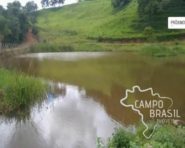 Linda Fazenda no Sul de Minas! Muito conforto e excelentes condições - Foto 8