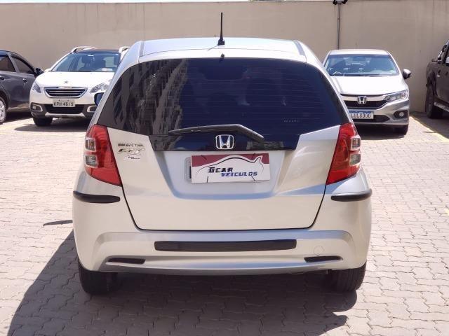 Honda Fit LX 1.4 Automatico - Foto 8