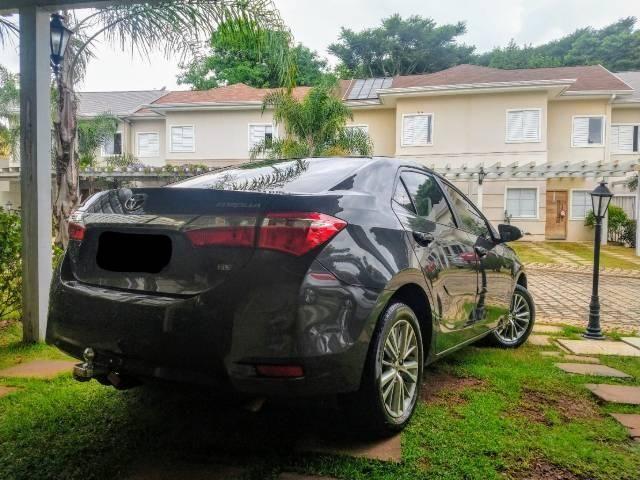 Toyota Corolla automático DOCS PAGOS - Foto 5