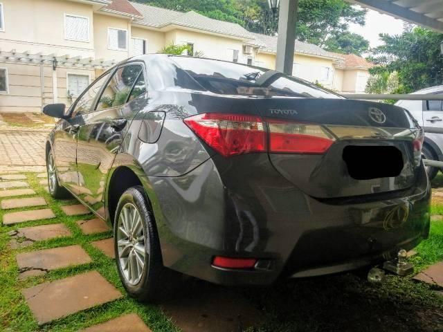 Toyota Corolla automático DOCS PAGOS - Foto 2