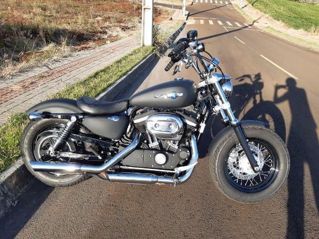 Harley Davidson 1200 - Foto 8
