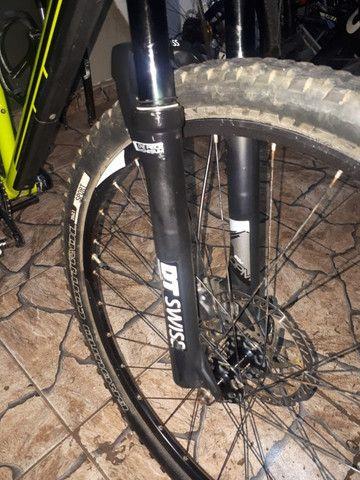 Bike Specialized Rockhopper 2017 - Foto 6