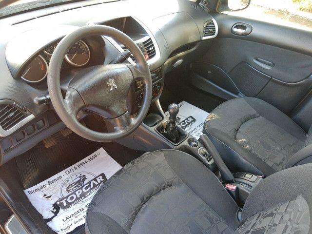 Peugeot  207 hacht XR 1.4 - Foto 4