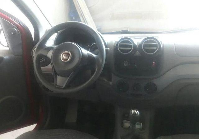 Fiat Palio 1.4 Attractive - Foto 2