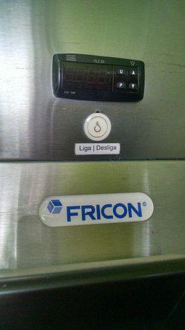 FRIZER FRICON NOVO NOVO APROVEITA. - Foto 6