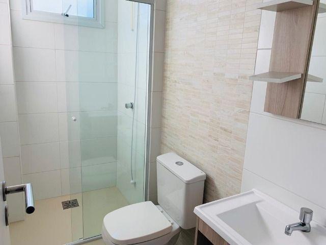 Ótimo apartamento na Praia de Palmas - Governador Celso Ramos/SC - Foto 3