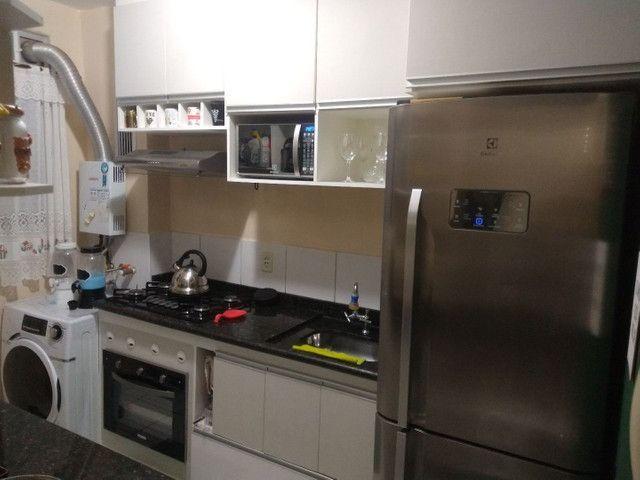 Ótimo apartamento 2 quartos - Rio das Ostras - Foto 4