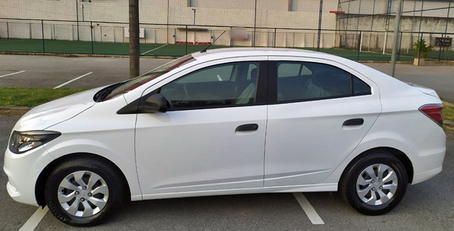 Chevrolet Prisma 1.0 Joy - Completo - Foto 2