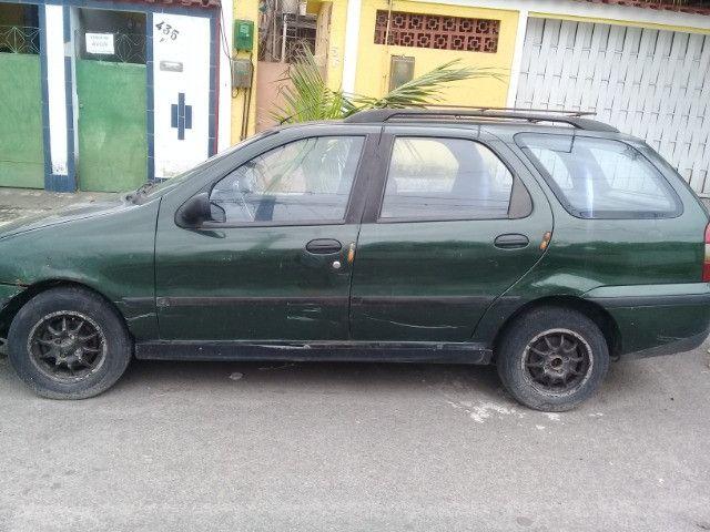 Fiat palio weekend - Foto 2