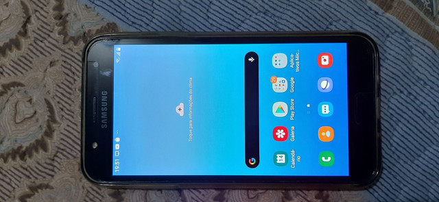 Samsung Galaxy J7 Duos TV digital - Foto 2