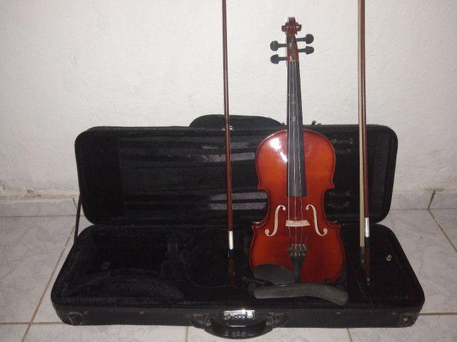 Vendo este violino - Foto 3
