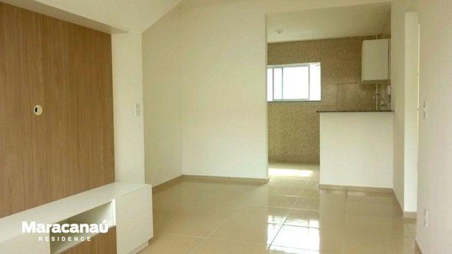 Apartamentos em Pacatuba, Bairro Jereissati.