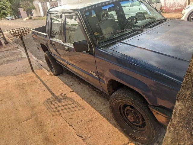 L200 2.5 Turbo Diesel - Foto 4