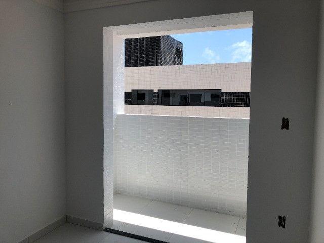 Ótima Oferta no Bancário -Apartamento com 3 Quartos - Excelente Acabamento - Foto 2
