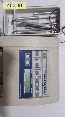 Aparelho de Microcorrente Physiotonus Microcurrent Bioset