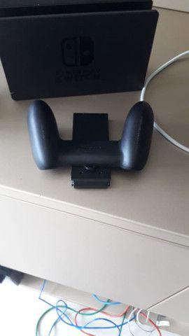 Nintendo Switch - Quase novo. Nunca foi usado - Foto 3