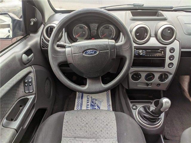 Ford Fiesta 2014 1.0 rocam hatch 8v flex 4p manual - Foto 6