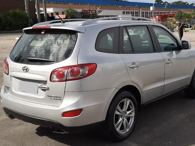 Hyundai Santa Fe GLS 3.5 2011 - R$46.447 - Foto 15