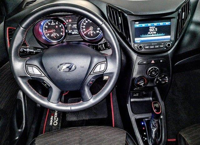 Hyundai HB20 1.6 R SPEC 16V FLEX 4P AUTOMATICO 19/19 - Foto 12