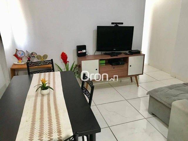 Apartamento com 2 dormitórios à venda, 50 m² por R$ 217.000,00 - Setor Oeste - Goiânia/GO - Foto 10