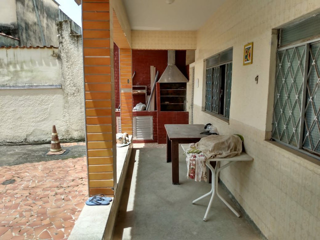 Imobiliária Nova Aliança!!! Vende Excelente Casa Independente na Rua Sergipe em Muriqui  - Foto 5