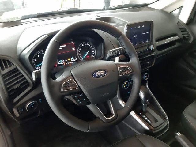 Ford ecosport freestyle 1.5 automática 2020/2021 - Foto 15