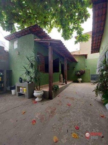 Casa com 3 dormitórios à venda, 284 m² por R$ 1.300.000 - Santa Amélia - Belo Horizonte/MG - Foto 3