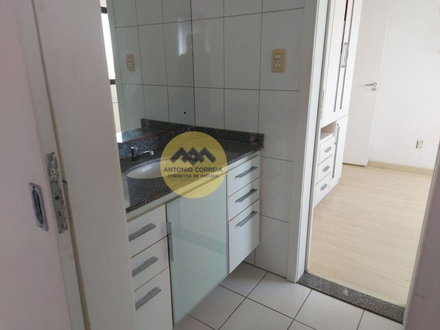 Apartamento a venda com 04 quartos, sendo 03 suítes, 02 vagas de garagem, Ponto Central, F - Foto 11