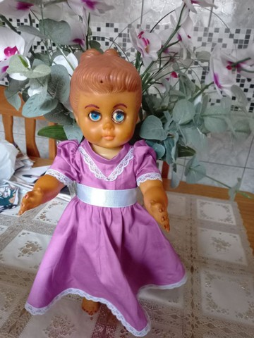 Boneca da Estrêla