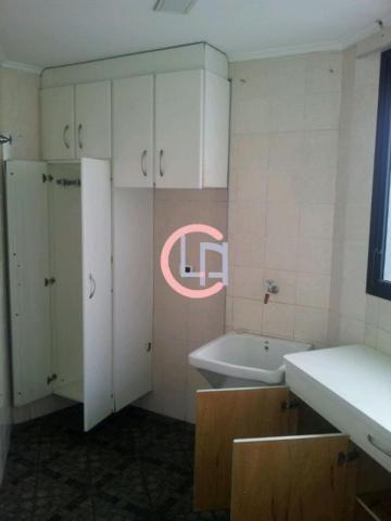Apartamento para aluguel, 4 quartos, 1 suíte, 2 vagas, Centro - São Bernardo do Campo/SP - Foto 14