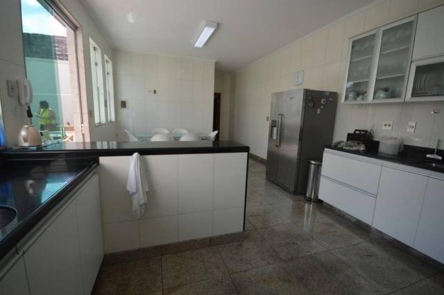 Casa à venda, 4 quartos, 4 vagas -242,17 m², Santa Amélia, Belo Horizonte/MG- Códigi 3112 - Foto 15