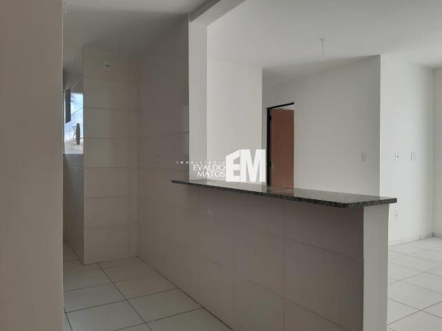 Apartamento à venda no Condomínio American Club Residence - Teresina/PI - Foto 4