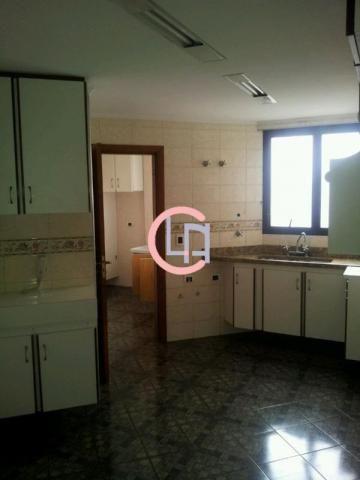 Apartamento para aluguel, 4 quartos, 1 suíte, 2 vagas, Centro - São Bernardo do Campo/SP - Foto 15
