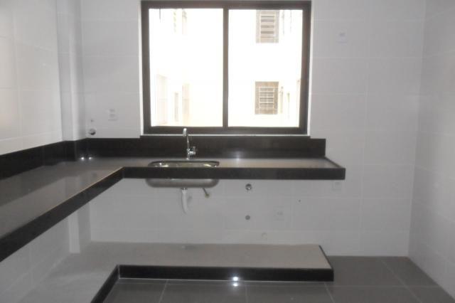 Cobertura à venda, 4 quartos, 1 suíte, 3 vagas, Cidade Nova - Belo Horizonte/MG - Foto 16