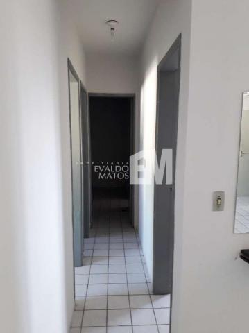 Apartamento à venda no Condomínio Residencial Antônio Reinaldo Soares - Teresina/PI - Foto 4