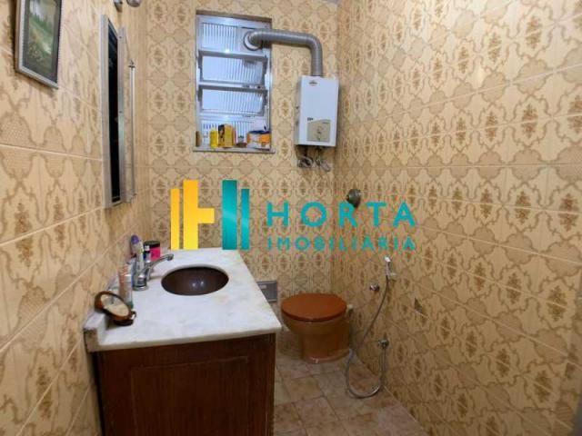 Apartamento à venda com 3 dormitórios em Copacabana, Rio de janeiro cod:CPAP31145 - Foto 16