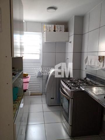 Apartamento à venda no Condomínio Edifício Itaúnas - Teresina/PI - Foto 6