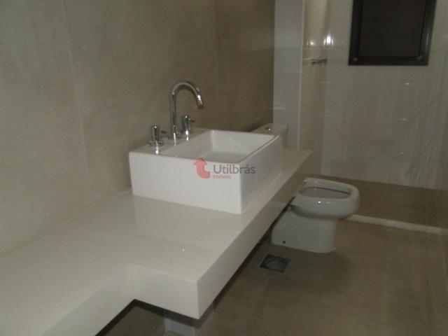 Apartamento à venda, 2 quartos, 1 suíte, 2 vagas, Funcionários - Belo Horizonte/MG - Foto 17