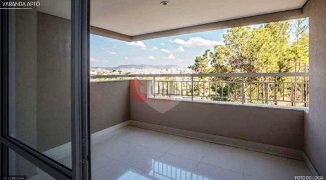 Apartamento à venda, 4 quartos, 1 suíte, 2 vagas, CAICARAS - Belo Horizonte/MG