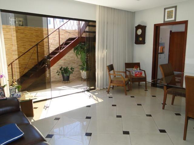 Casa Geminada à venda, 4 quartos, 1 suíte, 10 vagas, Fernão Dias - Belo Horizonte/MG - Foto 5