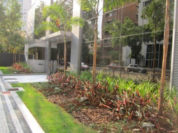 Apartamento à venda, 2 quartos, 1 suíte, 2 vagas, Funcionários - Belo Horizonte/MG - Foto 4