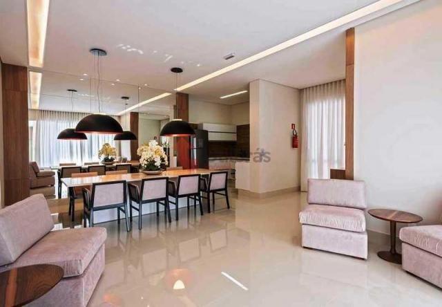 Apartamento à venda, 3 quartos, 1 suíte, 2 vagas, CAICARAS - Belo Horizonte/MG - Foto 6
