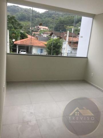 Casa Geminada para Venda em Joinville, Iririú, 2 dormitórios, 1 banheiro - Foto 5