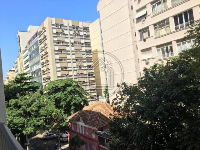 Apartamento à venda com 3 dormitórios em Copacabana, Rio de janeiro cod:891440 - Foto 5