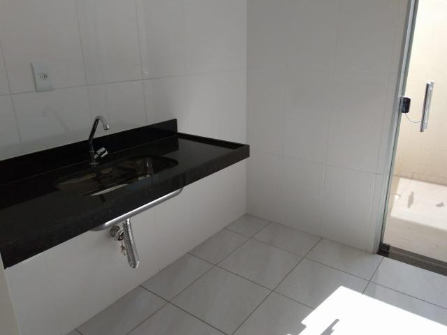 Área privativa, 02 quartos, 01 vaga, 62,31 m² bairro Candelária - Foto 9