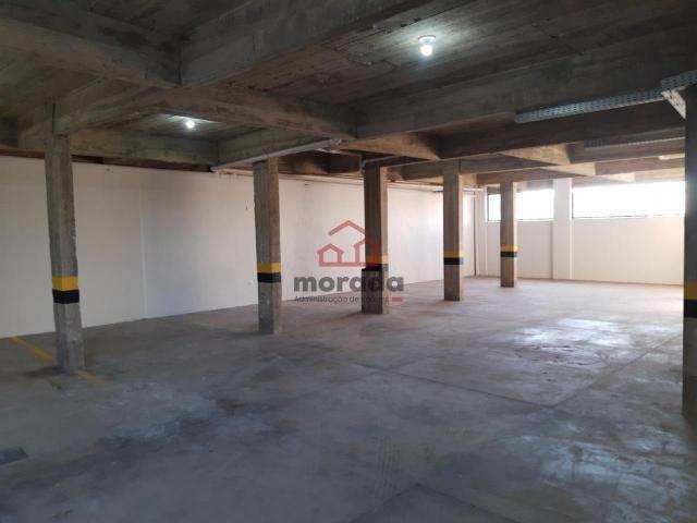 Apartamento para aluguel, 3 quartos, 1 vaga, CENTRO - ITAUNA/MG - Foto 14