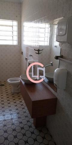 Casa para aluguel, 4 quartos, 2 suítes, 2 vagas, Centro - São Bernardo do Campo/SP - Foto 20